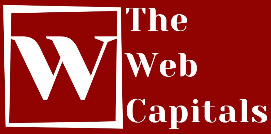 The Web Capitals